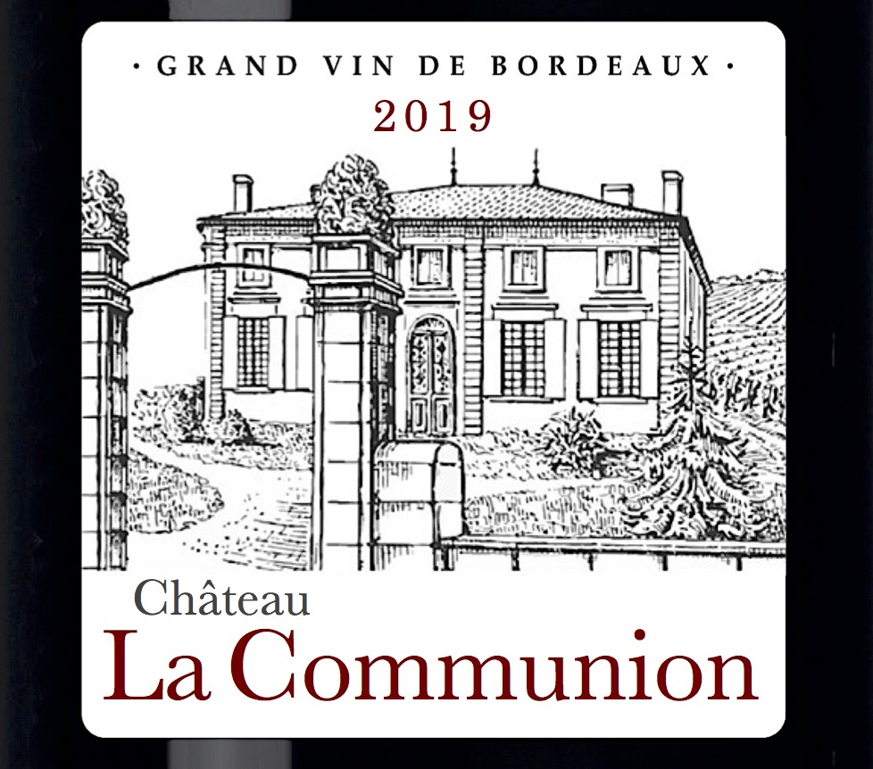 3- Chateau La Communion